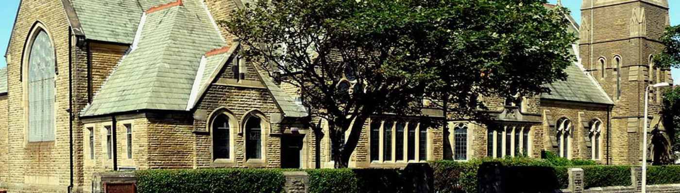 The Drive Methodist