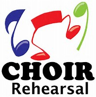 Choir Rehearsal Wednesday 28th June at 4 pm. – The Drive ...
